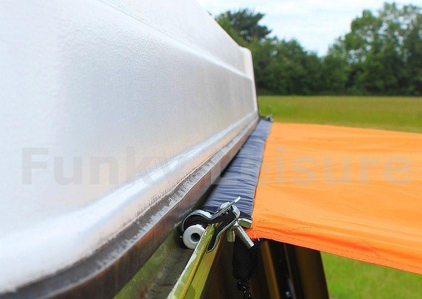Vango Airbeam Awning Pole Amp Clamp Drive Away Kit